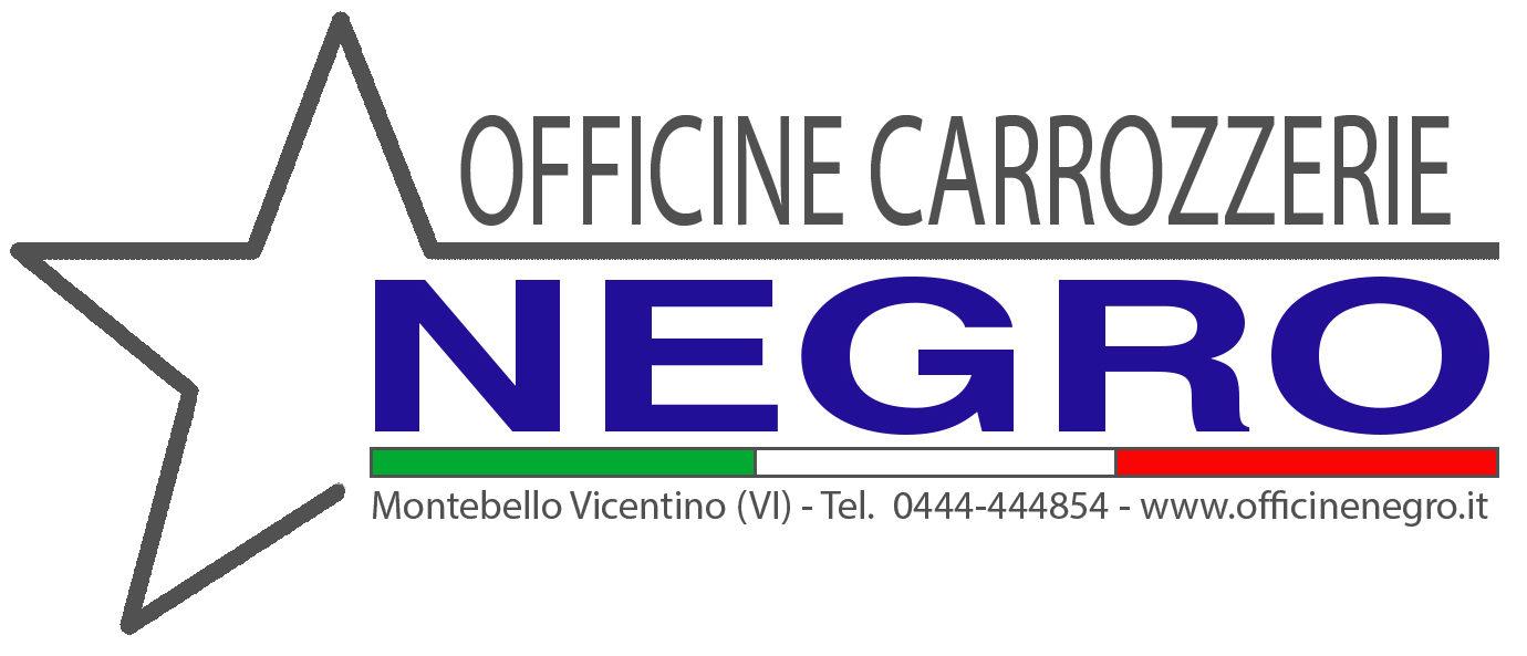 Officine Carrozzerie Negro